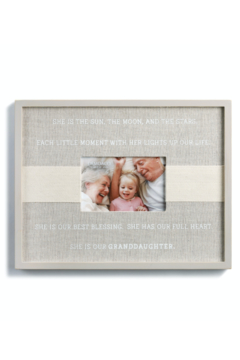 DEMDACO Blessings of Granddaughter - Product List Image