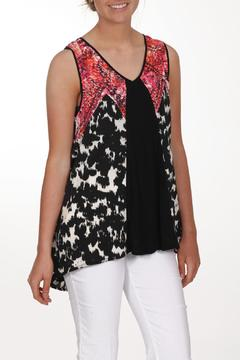Shoptiques Product: Dressy Tank Top