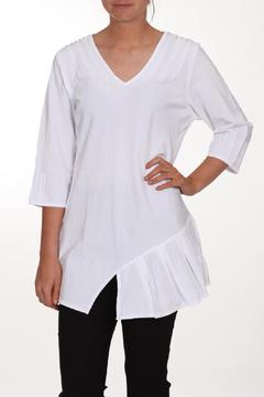 Shoptiques Product: White Casual Top