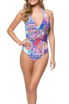 Shoptiques Product: Halter One Piece
