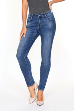 Alison Sheri  Bling Jeans - Product List Image