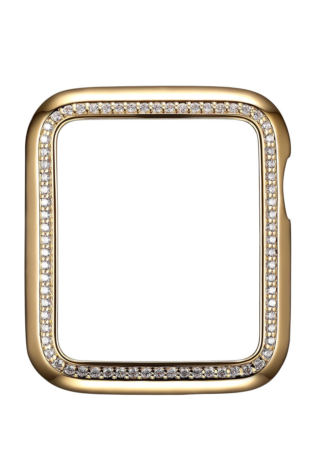 Bling It Around Again Apple Watch Cover - Halo, 38mm - Front Full Image