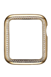 Bling It Around Again Apple Watch Cover - Halo, 38mm - Front full body
