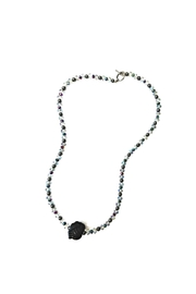 Love's Hangover Creations Blingy Statement Necklace - Product Mini Image