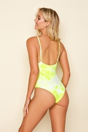 Dippin Daisey's  Bliss One Piece Swimsuit - Side cropped