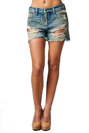 BLISSDANVILLE The Ava Shorts - Product Mini Image