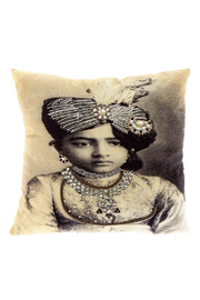 Blissliving Home Maharajah Pillow - Product Mini Image