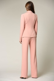 Blithe  Blush Two Piece Suit - Other