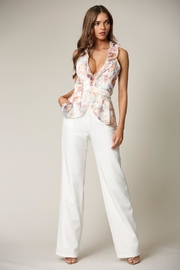 Blithe  Halter-Top Pant Set - Product Mini Image