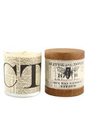 Blithe and Bonny Citrus Candle - Product Mini Image