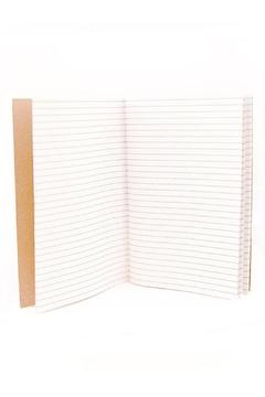 Blithe and Bonny Tiger Notebook - Alternate List Image