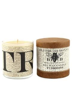Blithe and Bonny Tuberose Candle - Alternate List Image