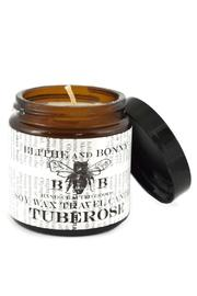 Blithe and Bonny Tuberose Travel Candle - Product Mini Image