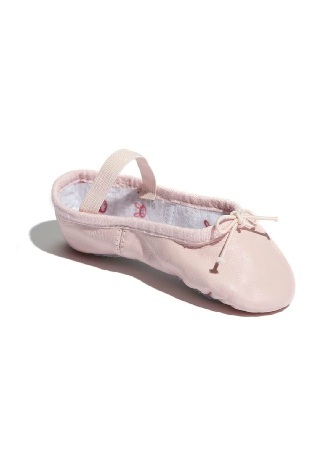 Bloch Bunnyhop Slipper - Front Cropped Image