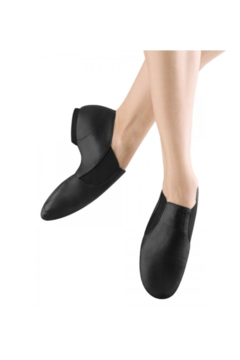 Shoptiques Product: Bloch Children's Elasta Jazz  Bootie