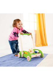Hape  Block and Roll - Front full body