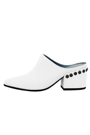 Kennel & Schmenger BLOCK HEEL MULE - Product Mini Image