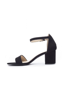 Shoptiques Product: Block Heeled Sandal