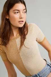 Free People  Block Party Bodysuit - Side cropped