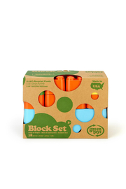 Green Toys Block Set - Front full body