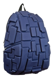 MadPax Blok Colors Backpack - Front cropped