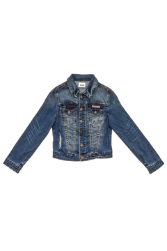 Shoptiques Product: Blondie Denim Jacket