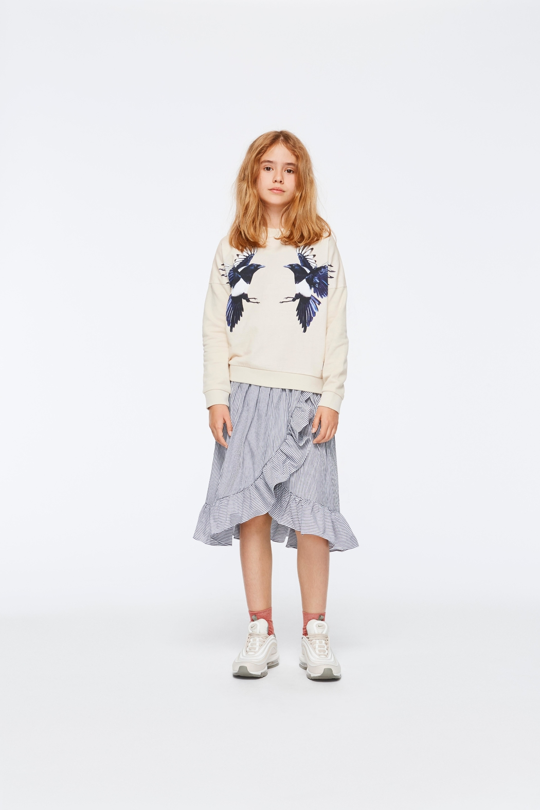 Molo Blondie Skirt - Side Cropped Image
