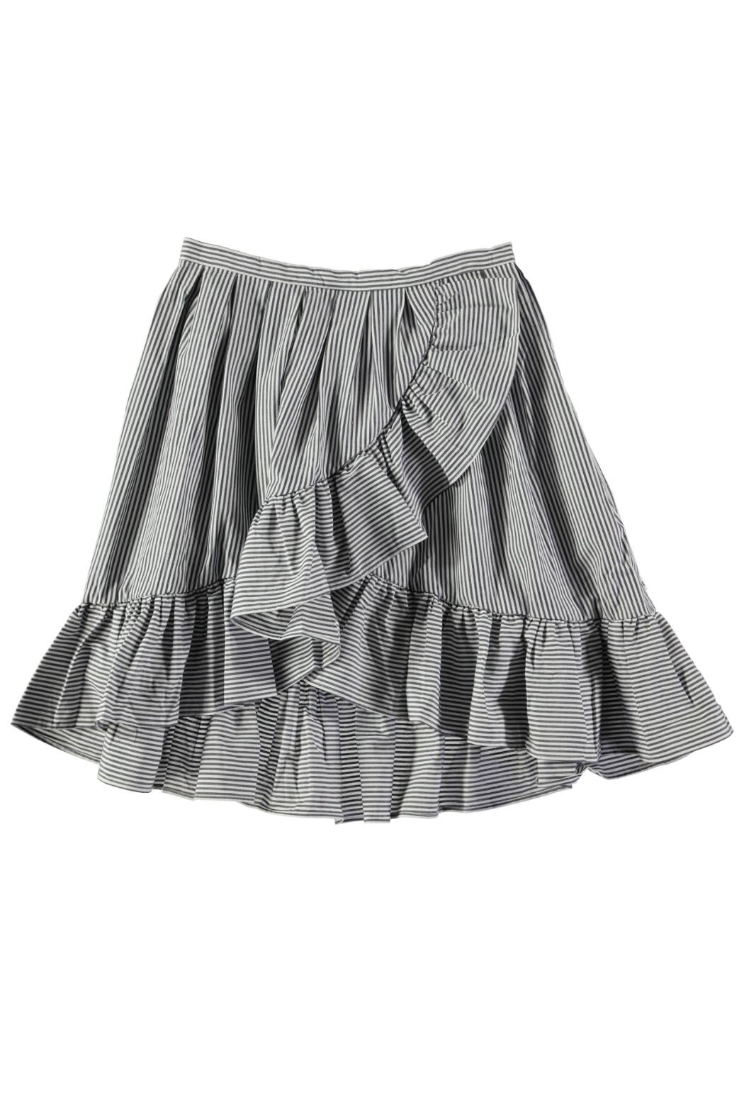 Molo Blondie Skirt - Front Cropped Image