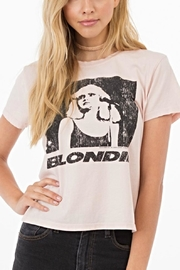 Others Follow  Blondie Tee - Product Mini Image