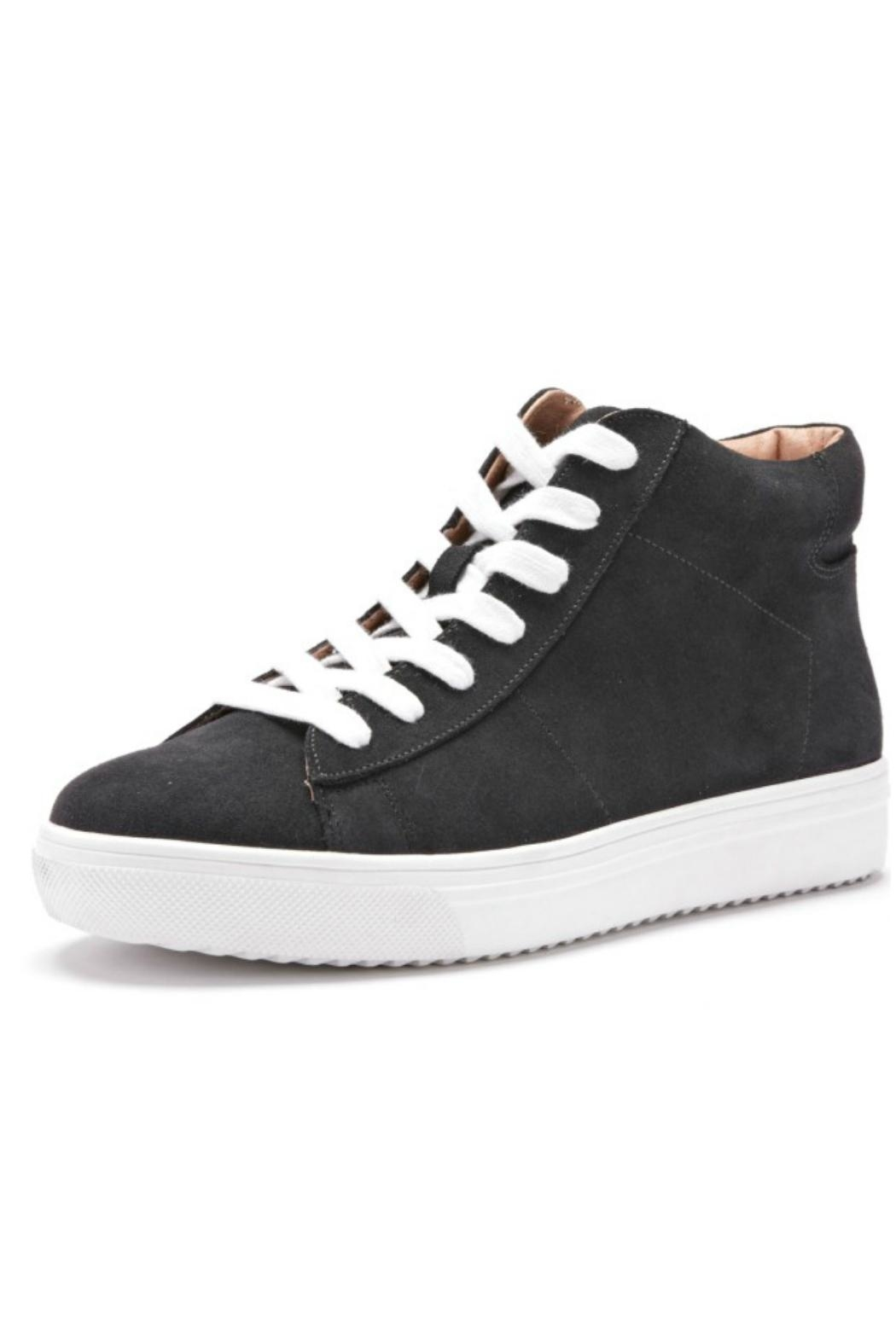 Blondo Jax Waterproof Sneaker - Front Cropped Image