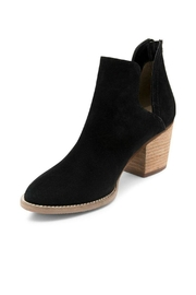 Blondo Nelson Suede Bootie - Product Mini Image