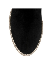 Blondo Nelson Suede Bootie - Back cropped
