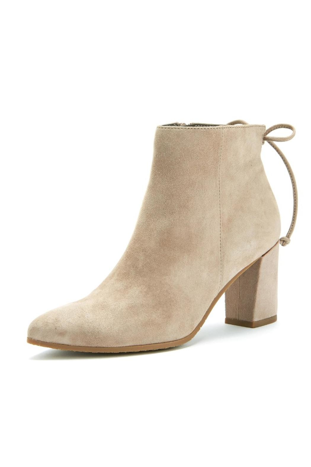 Blondo Tiana Waterproof Bootie - Main Image