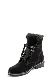 Blondo Vedette Booties - Front full body