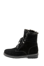 Blondo Vedette Booties - Side cropped