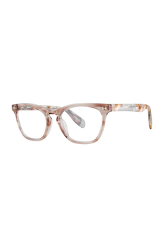 Shoptiques Product: BLOOM BLULITE POLISHED SHELL +1.75 READERS