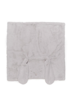Bunnies by the Bay Bloom Tuck Me In Blanket - Product List Image