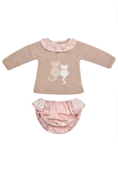 Shoptiques Product: Bloomer Set.
