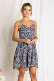 BaeVely Blooming Dress - Product Mini Image