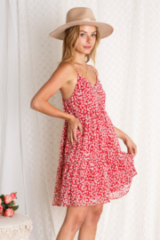 BaeVely Blooming Dress - Side cropped