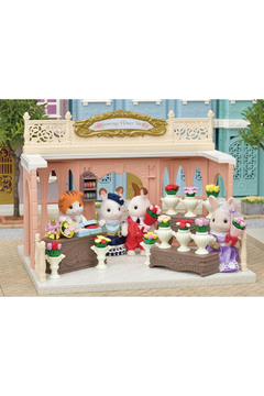 Calico Critters Blooming Flower Shop - Alternate List Image