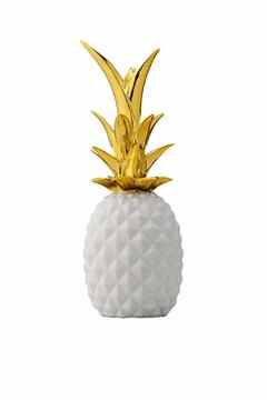 Bloomingville Ceramic Pineapple - Alternate List Image