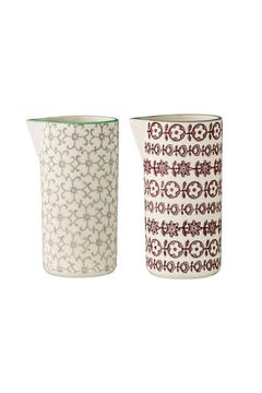 Shoptiques Product: Ceramic Pitcher Set