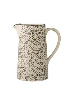Shoptiques Product: Ceramic Water Pitcher