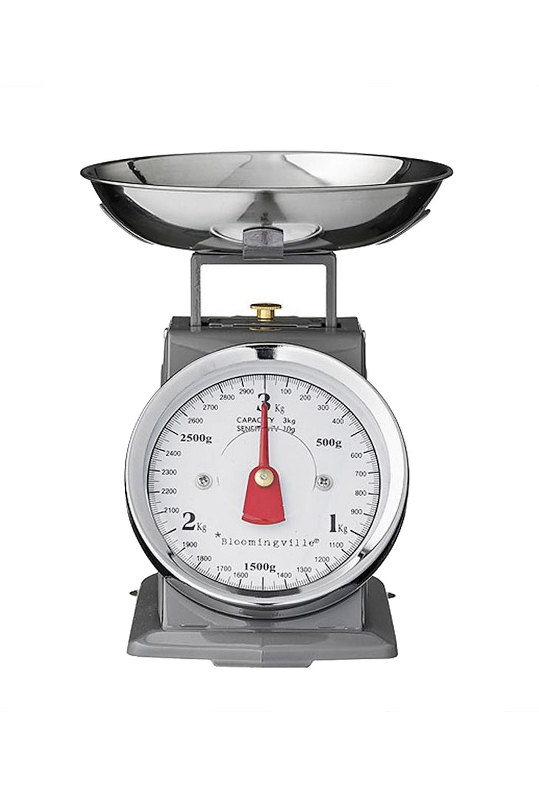 Bloomingville Kitchen Scale - Main Image
