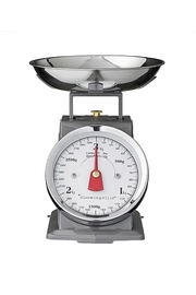 Bloomingville Kitchen Scale - Front cropped