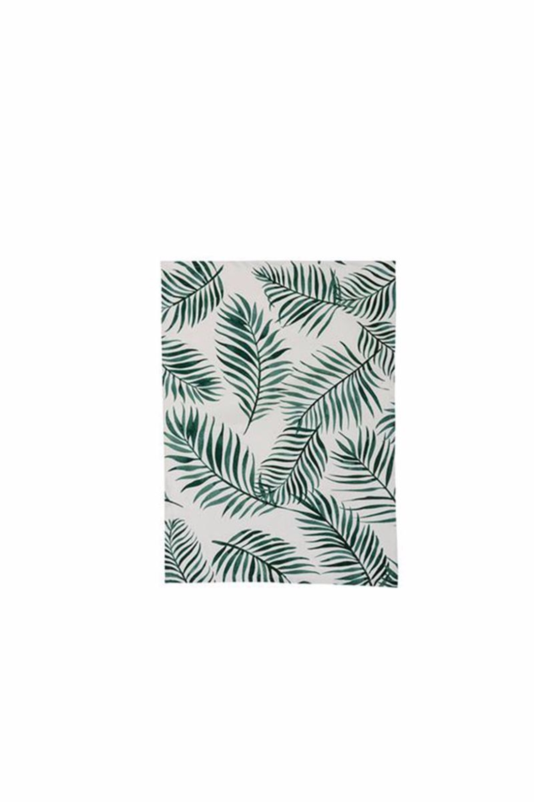 Bloomingville Palm Kitchen Cloth from Buffalo by Ro — Shoptiques