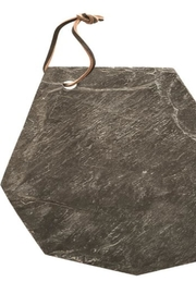 Bloomingville Slate Cutting Board - Front cropped