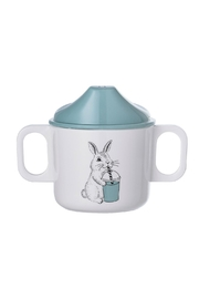 Bloomingville Toby Cup - Front cropped