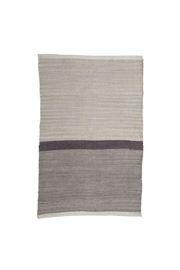 Bloomingville Woven Fabric Rug - Product Mini Image